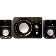 Arion AR306-BK 2.1 Speaker, Black