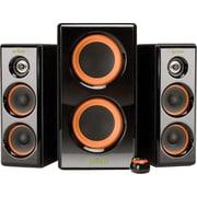 Arion AR506-BK 2.1 Speaker, Black