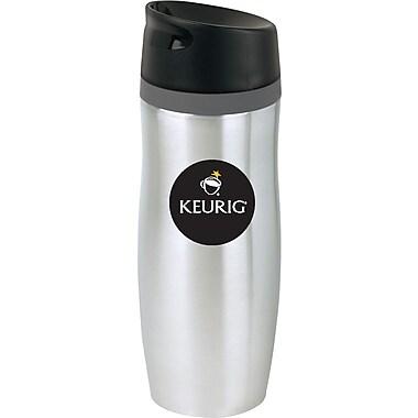 Keurig - Tasse de voyage en acier inoxydable