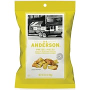Anderson Honey Mustard Pretzel, 2.5 oz., 8/Box