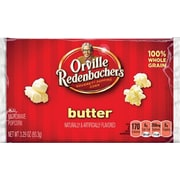 Orville Redenbacher's Microwavable Butter Popcorn, 36 Count