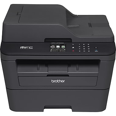 Brother MFCL2720DW Mono Laser All-In-One Printer