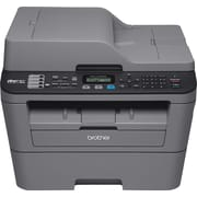 Brother MFC-L2700DW Laser Multifunction Printer with TN660 Toner Cartridge