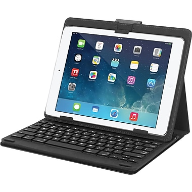 Innovative Technology Universal Tablet Case with Keyboard for 10
