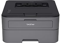 Brother® HL-L2320D Monochrome Laser Printer