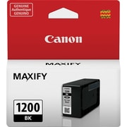 Canon PGI 1200 BK Ink Cartridge, Standard (9219B001)