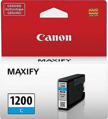 Canon PGI-1200 Cyan Ink Cartridge (9232B001)