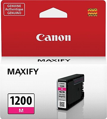 Canon PGI-1200 Magenta Ink Cartridge (9233B001)