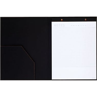 AT-A-GLANCE® Collection: Meeting Planner Padfolio, 8-1/2 x 11, 2015