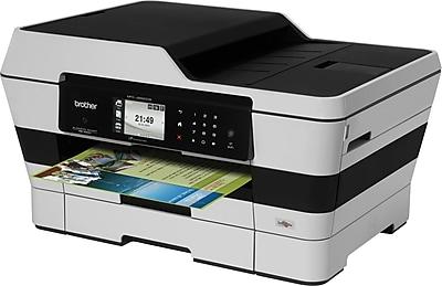 Brother MFC-J6920DW Refurbished Color Inkjet All-in-One Printer