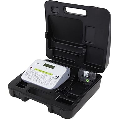 Brother® PTD400VP Label Maker