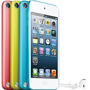 Apple 64GB iPod touch 5th Generation
