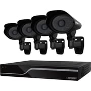 Defender® Pro Sentinel 4CH H.264 1 TB Smart Security DVR with 4 x 600TVL Cameras
