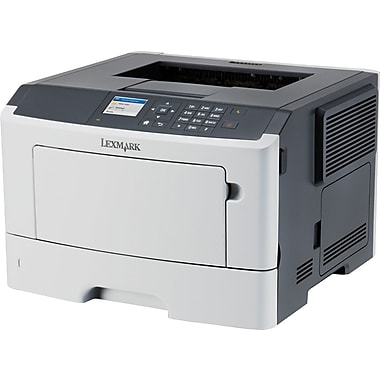 Lexmark™ MS315dn Single-Function Mono Laser Printer
