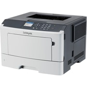 Lexmark™ MS315dn Single-Function Mono Laser Printer (35S0160)