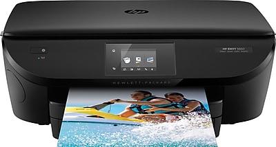hp envy 5660 e all in one inkjet photo printer staples rh staples com HP ENVY Printer Troubleshooting hp envy 120 e-all-in-one printer driver