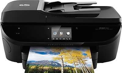 HP Envy 7640 e-All-in-One Printer Refurbished (7640REF)