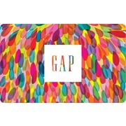 GAP Gift Card $25 (Email Delivery)