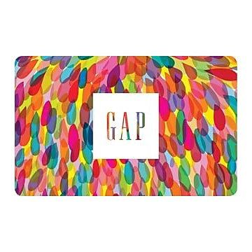 GAP Gift Card $200 (Email Delivery)