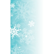 Great Papers® Holiday Card Envelopes  Snowy Trees, 40/Count