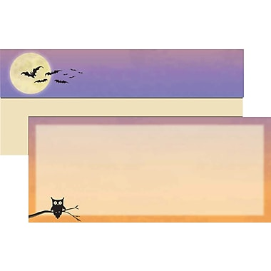Great Papers® Holiday Card Envelopes Halloween Who, 40/Count