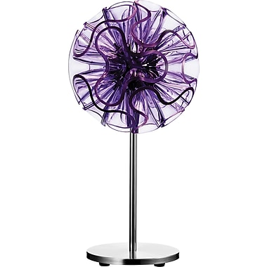 BenQ Coral LED Table Lamp, Purple