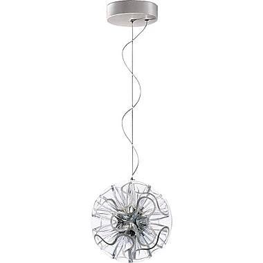 BenQ Coral (Ball) LED Suspension Ceiling Lamp, Clear