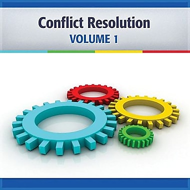 Conflict Resolution: Let It Be As You Say! Livre audio [Télécharger]