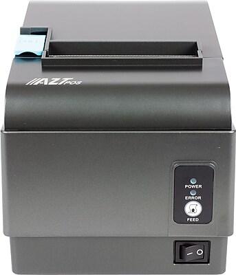 AZT 805W Wi-Fi Thermal Receipt Printer with LAN USB Serial