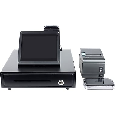 AZT POS Software License for Windows, Dining and Restaurant (Hardware not included)