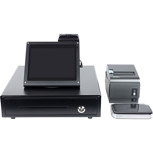 AZT POS Software License Windows, Retail (Hardware not included)