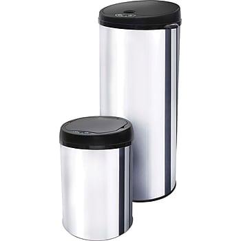 ModernHome SMD23302 Trashcan Set