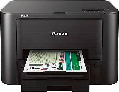 Canon MAXIFY IB4020 9491B002 Color Inkjet Wireless Small Office Printer 1223141