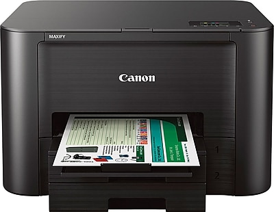 Canon MAXIFY IB4020 9491B002 Color Inkjet Wireless Small Office Printer