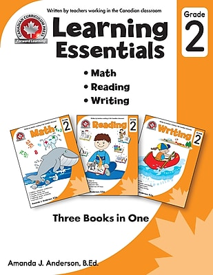 Educational Books & Workbooks