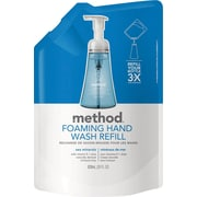 Method® Foaming Handwash Refill Pouch, Sea Minerals, 28 oz.