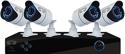 Night Owl 8 Channel Security Camera Kit