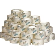 "Scotch® Moving & Storage Tape, Clear, 1.88"" x 54.6 yds, 36 Rolls"