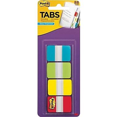 Post-it® Tabs, 1