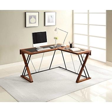 Whalen Astoria L-Desk
