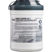 PDI® Sani-Cloth AF3 - Germicidal Disposable Wipe (alcohol free), 160 Wipes/Pk, 12/Ct