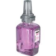 GOJO® Antibacterial Plum Foam Handwash, Plum Scent, ADX - 700 mL, 4/Ct