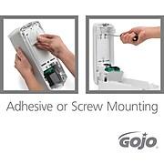 GOJO ADX-12 Manual Hand Soap Dispenser, 42.26 Oz. (8884-06)