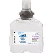 PURELL® Advanced Instant Hand Sanitizer,TFX- 1,200 mL, 4/Ct