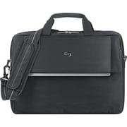 Solo Urban Laptop Briefcase, Black (LVL330-4)