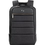 Solo New York Pro Laptop Backpack, Black (PRO750-4)