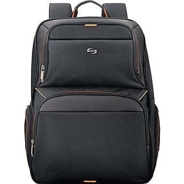 Solo Urban Laptop Backpack, Black (UBN701-4)