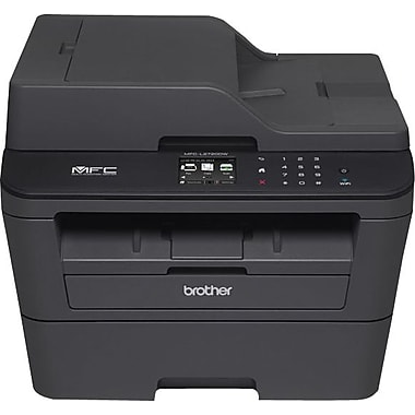 Brother MFC-L2720DW All-in-One Wireless Laser Printer (MFCL2720DW)