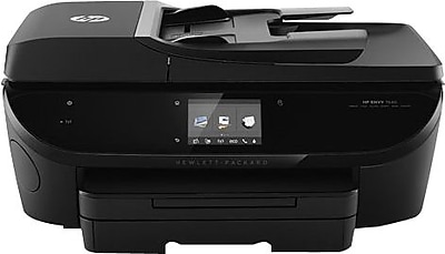 HP Officejet 5740 e-All-in-One Printer, Refurbished
