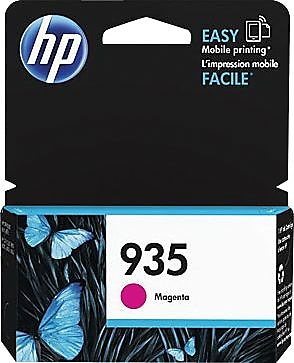 HP (C2P21AN#140) Magenta Ink Cartridge